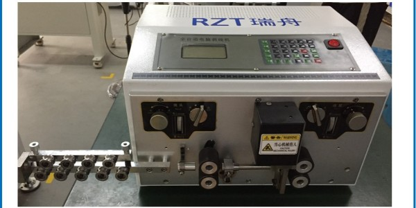 RZT瑞舟电脑裁线机