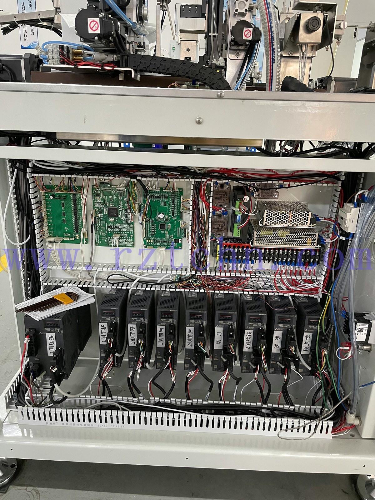 端子机主板2