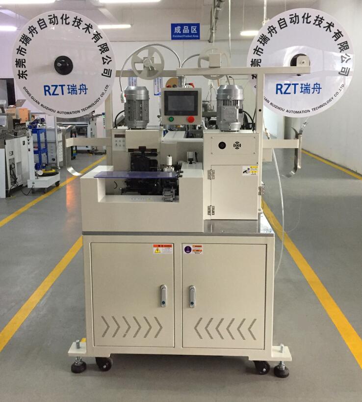 RZT-101A排线机1
