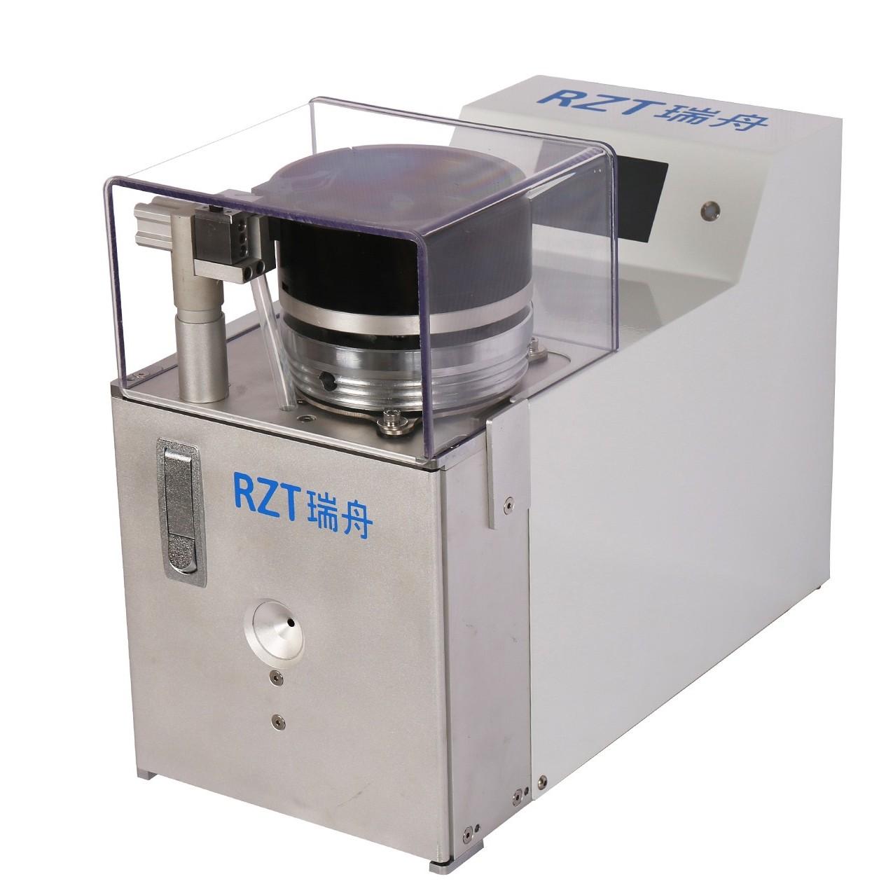 RZT瑞舟管状端子剥线压接一体机RZT-05A