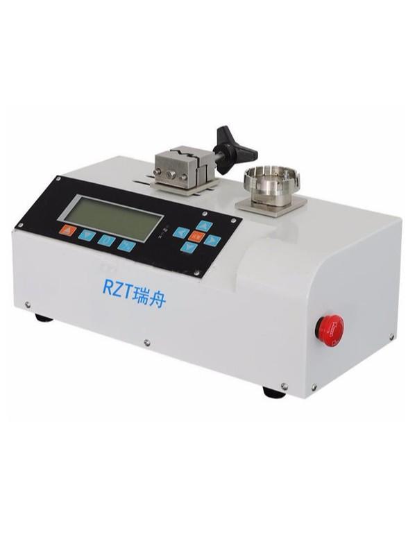 东莞瑞舟自动化技术有限公司的端子拉力测试机