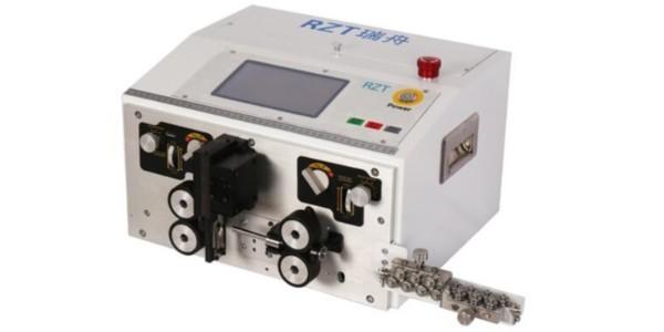 东莞瑞舟RZT-C371A电脑裁线机