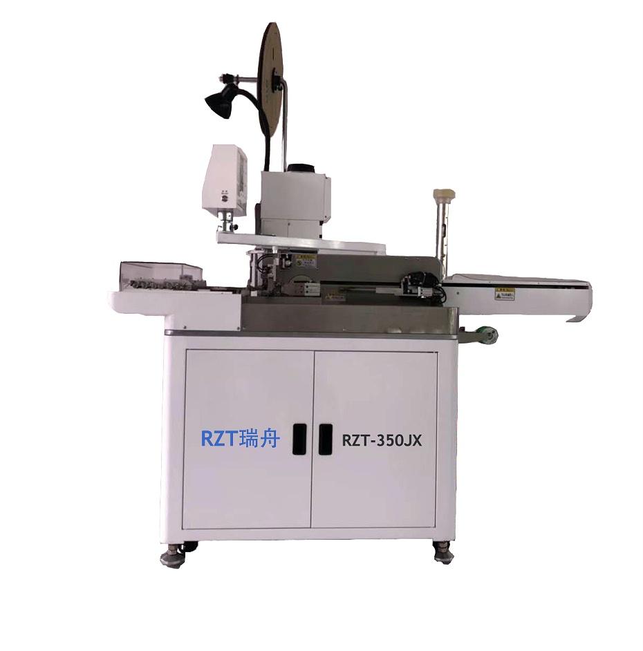 RZT-350JX绞线机