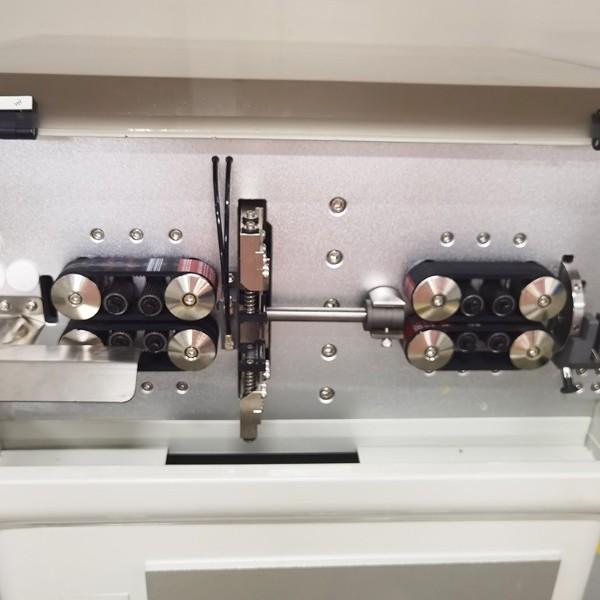 全自动电源线裁线机护套线剥线机RZT-301C-30