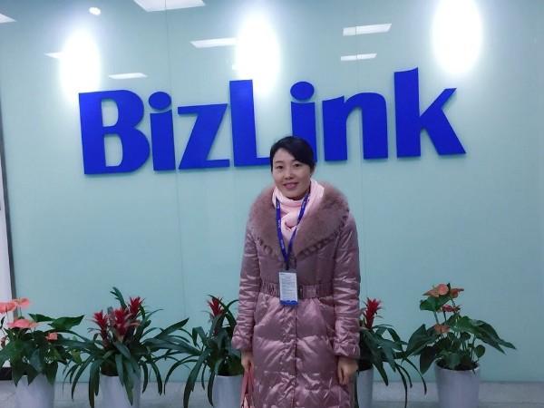 东莞瑞舟全自动打端沾锡机应用于BIZLINK贸联集团的高精度线束生产
