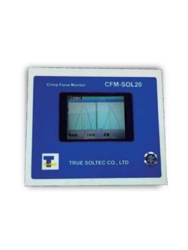 CFM-SOL20压力管理装置