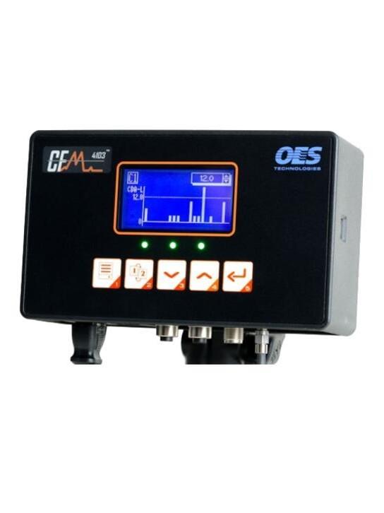OES双通道压力管理装置
