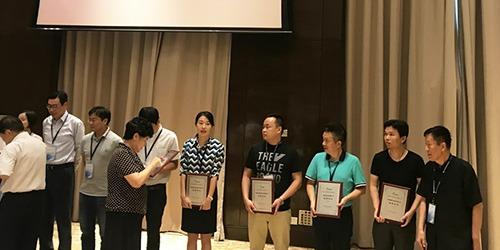 瑞舟自动化加入中国汽车零部件电子电器行业理事单位