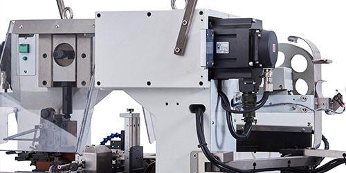 瑞舟全自动端子机与半自动端子机的区别是什么