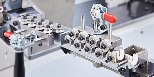 全自动端子机机械设备有什么优势?