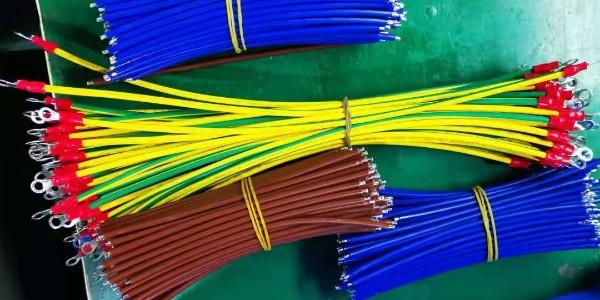 浅谈线束加工设备之接线端子机