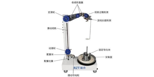 RZT瑞舟全自动智能放线机RZT-08A