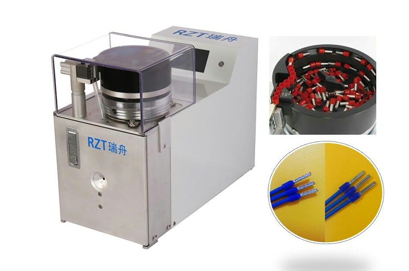 RZT-05A管状端子机